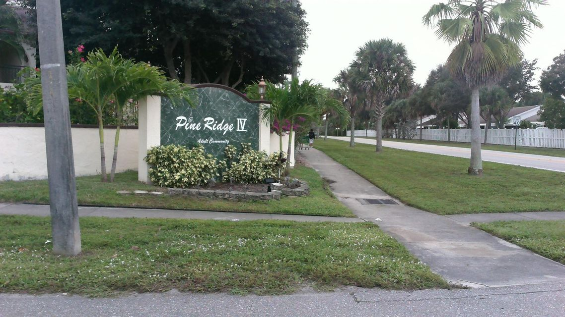 5830 Whispering Pine Way Apt B- , Greenacres FL 33463 is listed for sale as MLS Listing RX-10284760 15 photos