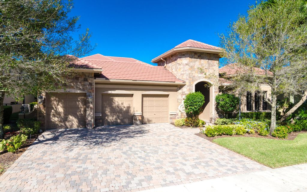 Additional photo for property listing at 10630 Versailles Boulevard 10630 Versailles Boulevard Wellington, Florida 33449 Estados Unidos