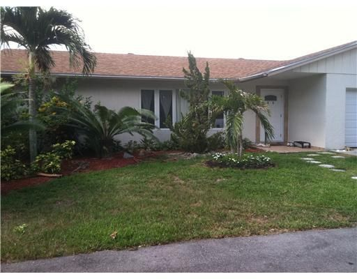 4780 Todd Street, Lake Worth, FL 33463