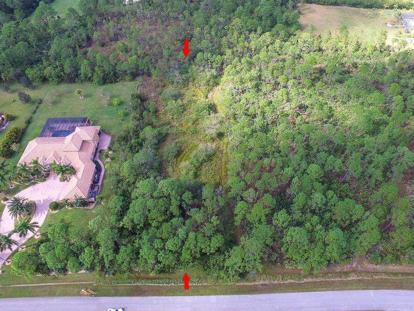 Terrain pour l Vente à 8036 Spendthrift Lane 8036 Spendthrift Lane Port St. Lucie, Florida 34986 États-Unis