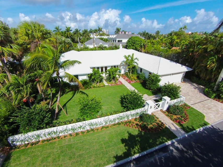 House for Sale at 211 Caribbean Road 211 Caribbean Road Palm Beach, Florida 33480 United States