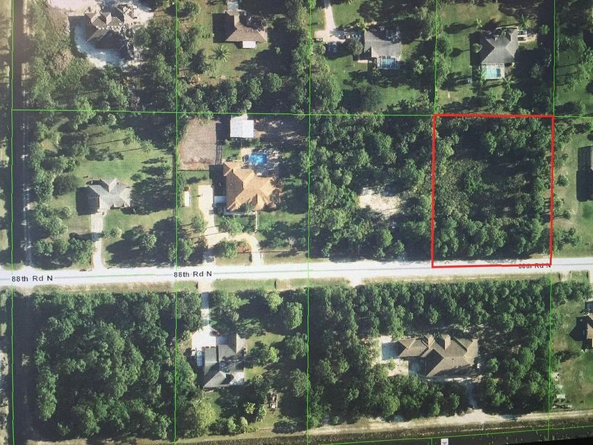 Additional photo for property listing at Xxxx 88th Road N  Loxahatchee, Florida 33470 États-Unis