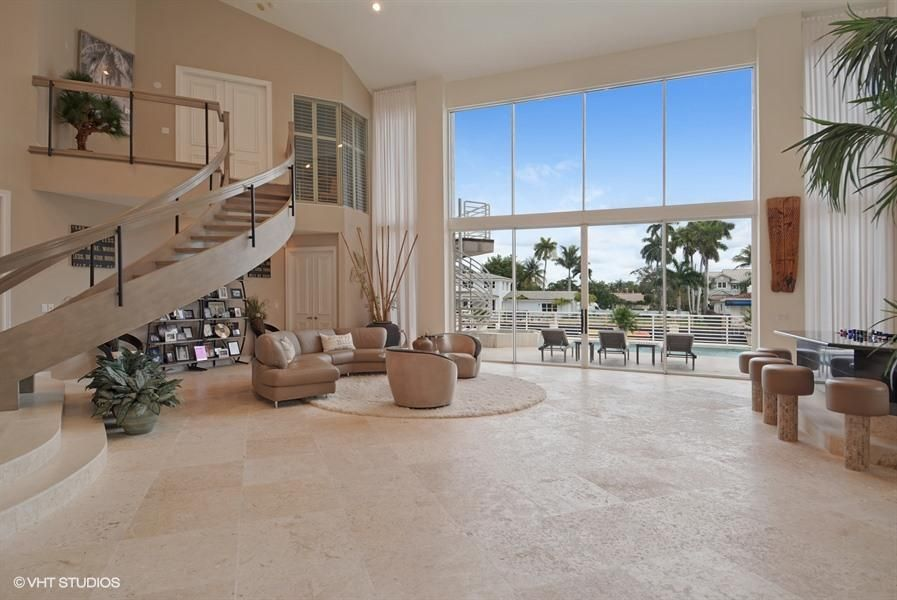 Additional photo for property listing at 600 Isle Of Palms Drive 600 Isle Of Palms Drive Fort Lauderdale, Florida 33301 Estados Unidos