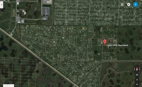 Agricultural Land for Sale at 12496 142nd Place 12496 142nd Place West Palm Beach, Florida 33418 United States
