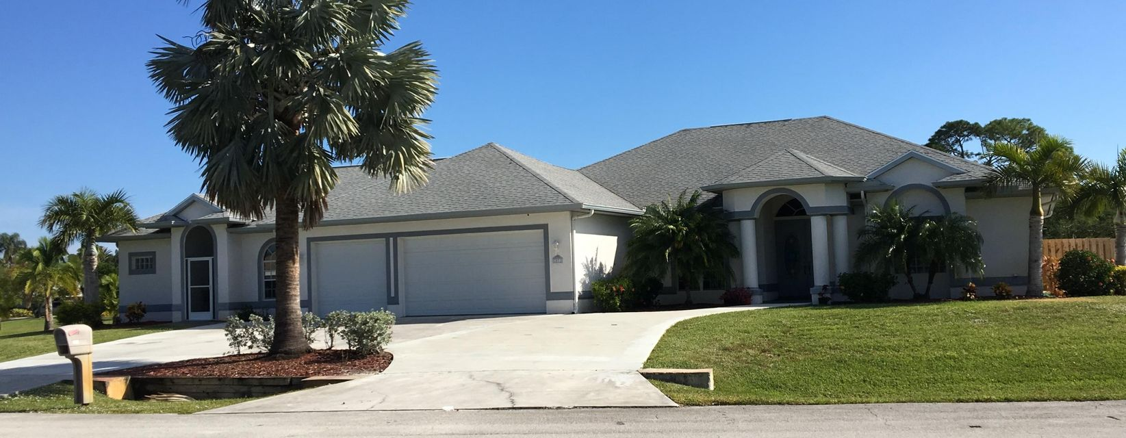 House for Sale at 2031 SE Elmhurst Road 2031 SE Elmhurst Road Port St. Lucie, Florida 34952 United States