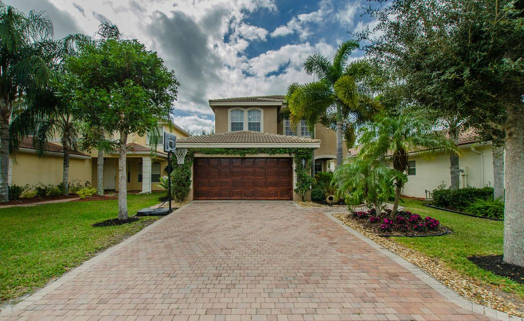 8917  Sandy Crest Lane is listed as MLS Listing RX-10283505 with 30 pictures