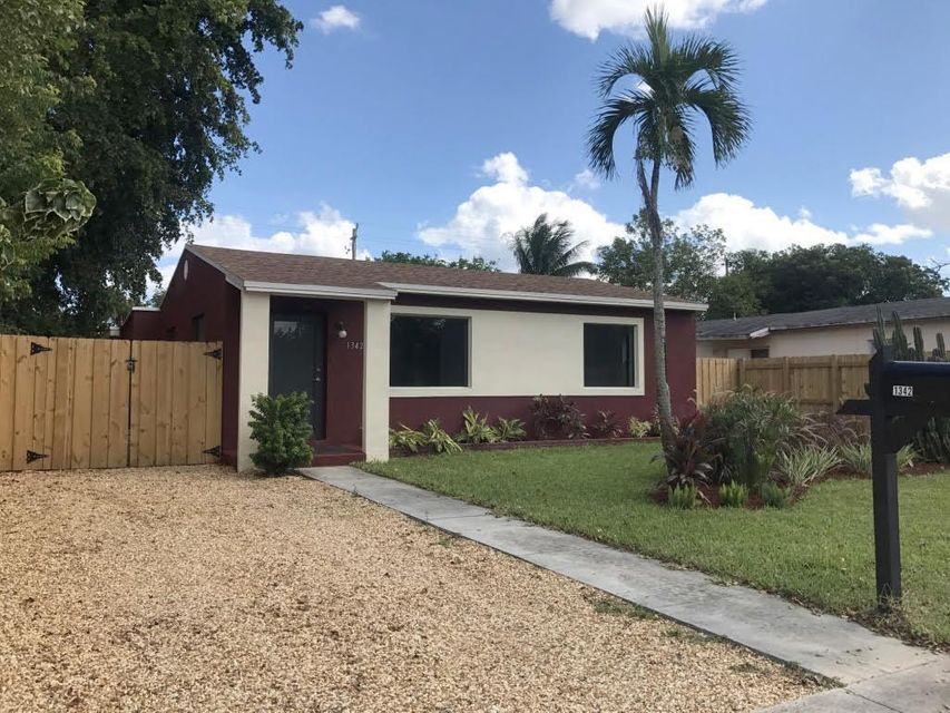 1342 NW 2nd Avenue, Fort Lauderdale, FL 33311