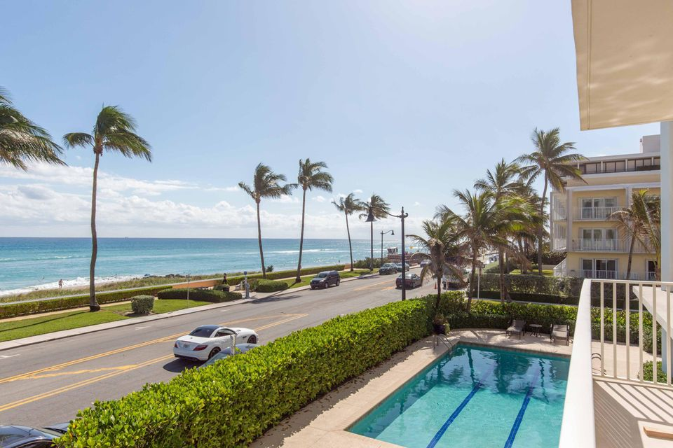 Additional photo for property listing at 340 S Ocean Boulevard  Palm Beach, Florida 33480 États-Unis