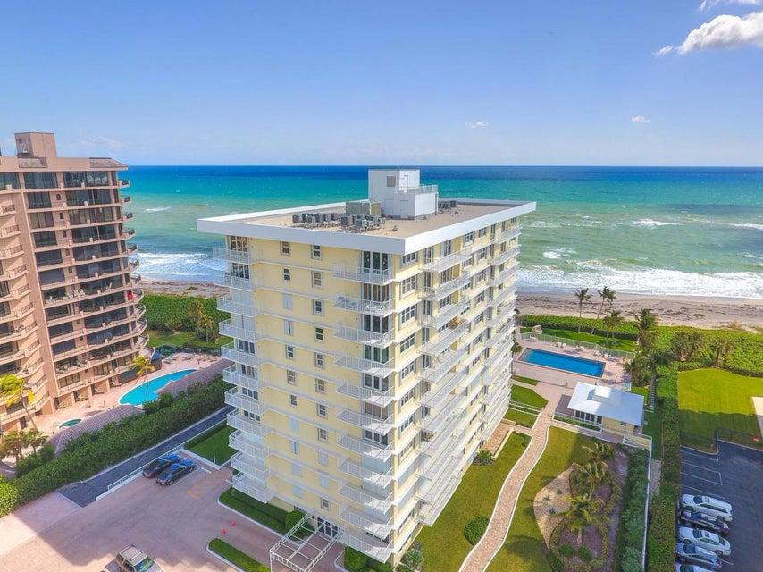 500 Ocean Drive E 9 D, Juno Beach, FL 33408
