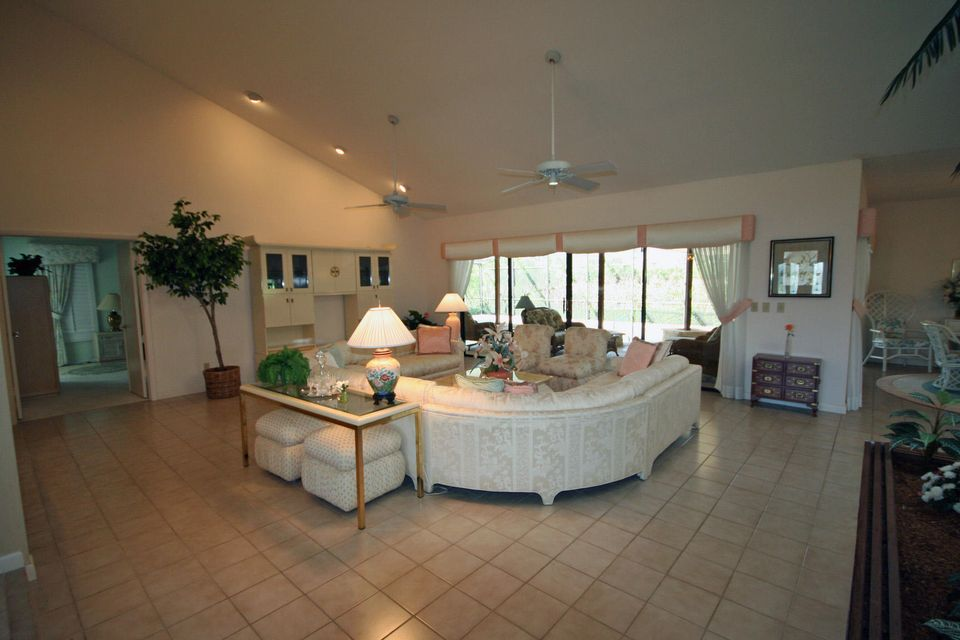 Additional photo for property listing at 3845 Partridge Place S 3845 Partridge Place S Boynton Beach, Florida 33436 United States