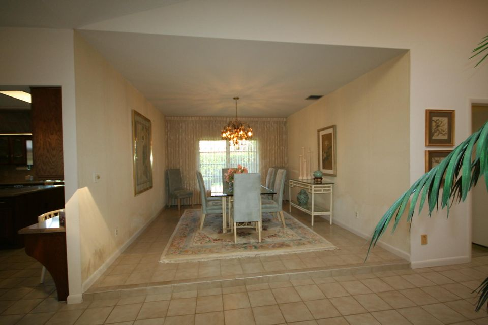 Additional photo for property listing at 3845 Partridge Place S  Boynton Beach, Florida 33436 Estados Unidos