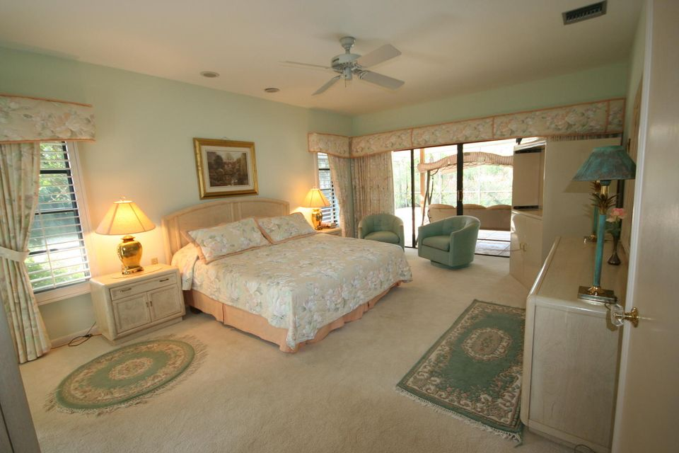 Additional photo for property listing at 3845 Partridge Place S  Boynton Beach, Florida 33436 États-Unis
