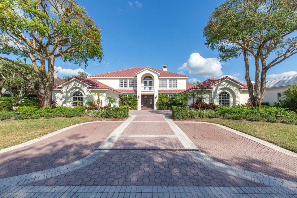 2305 Golf Brook Drive, Wellington, FL 33414
