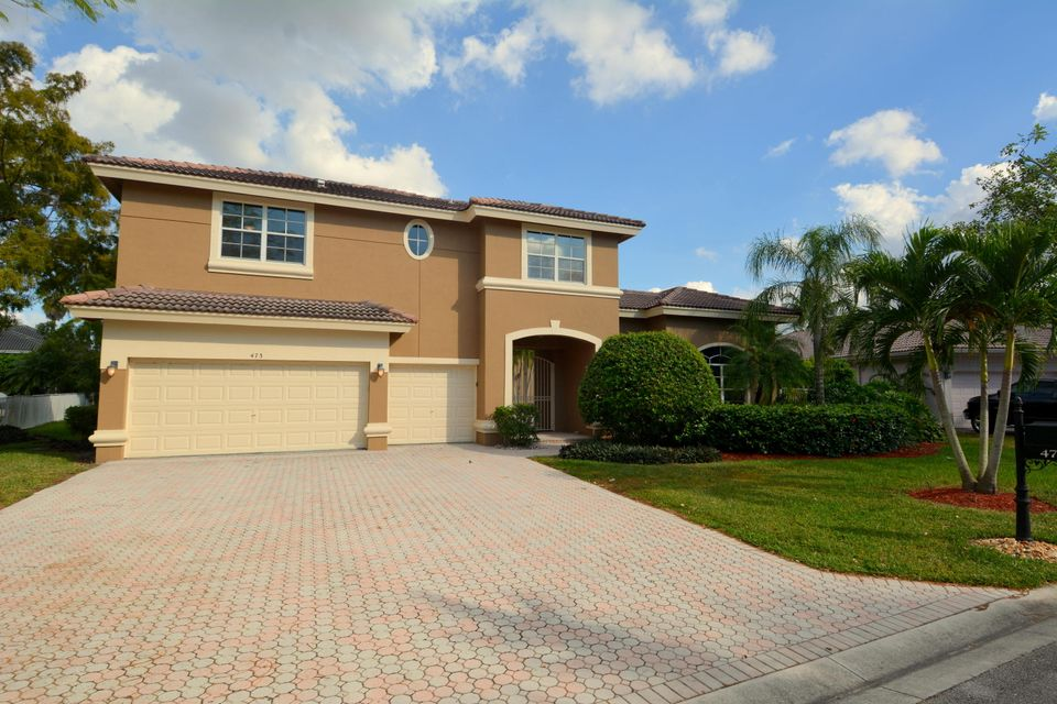 473 NW 118th Way, Coral Springs, FL 33071