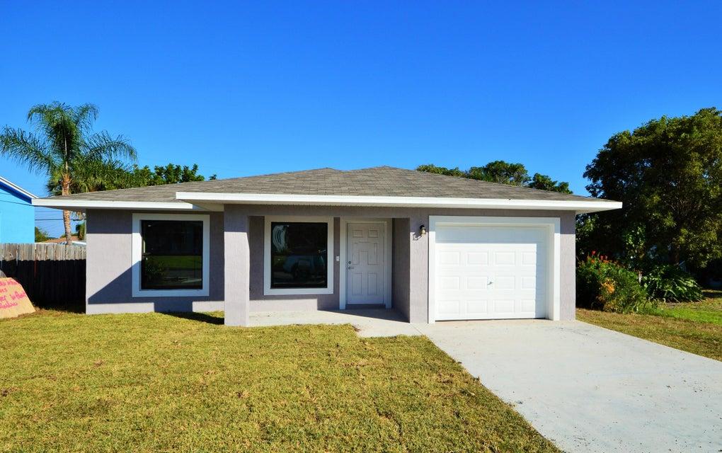 1110 S B Street, Lake Worth, FL 33460