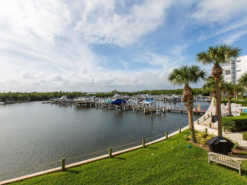 Home for sale in OCEAN HARBOUR TOWER CONDOMINIUM E Fort Pierce Florida