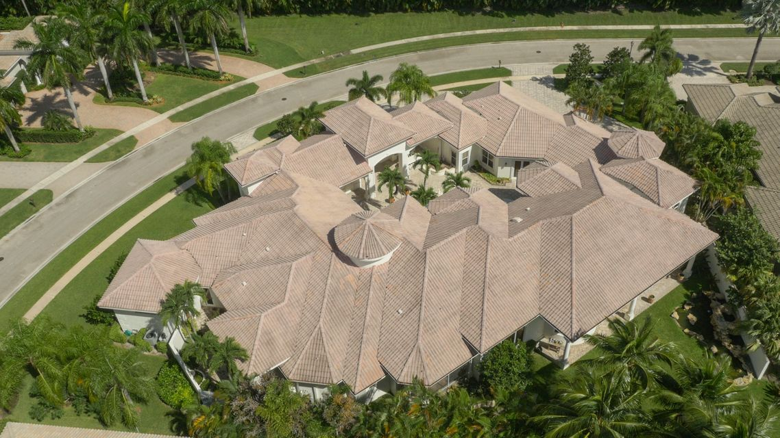 THE POLO CLUB OF BOCA RATON HOMES