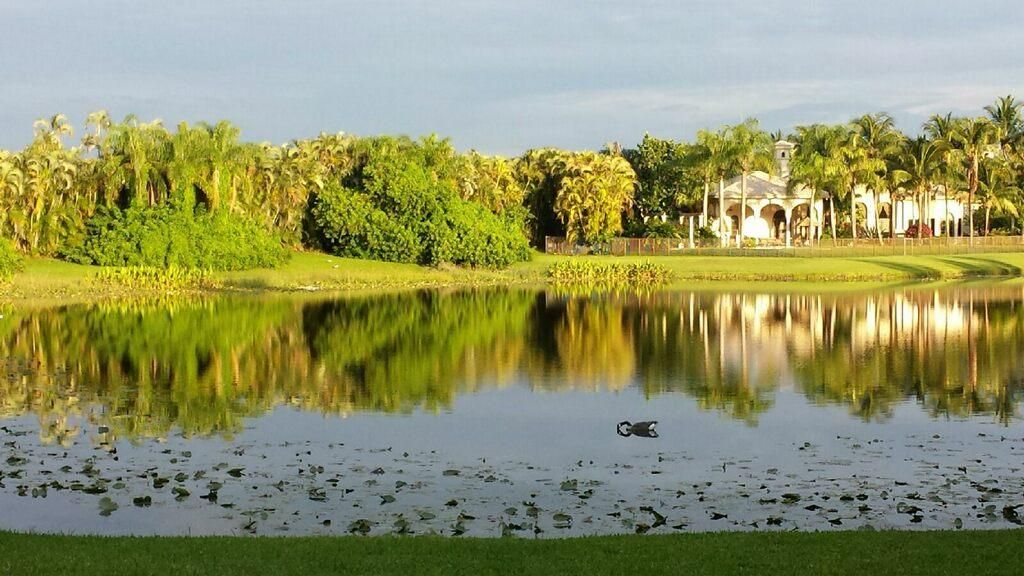 THE POLO CLUB OF BOCA RATON DELRAY BEACH