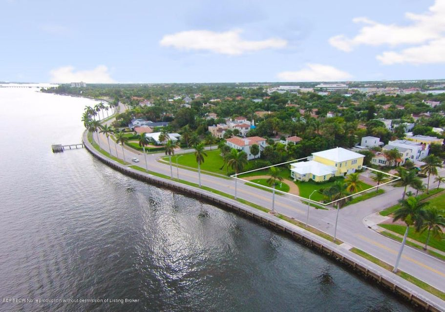 Additional photo for property listing at 2305 S Flagler Drive 2305 S Flagler Drive West Palm Beach, Florida 33401 Estados Unidos