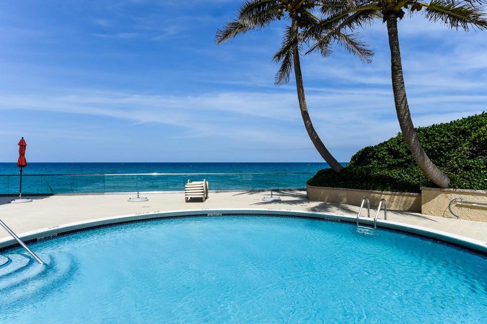 5440 N Ocean Drive 804, Singer Island, FL 33404