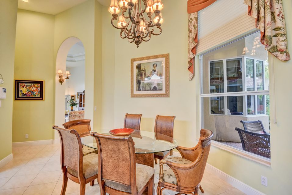 Additional photo for property listing at 526 Les Jardin Drive  Palm Beach Gardens, Florida 33410 United States