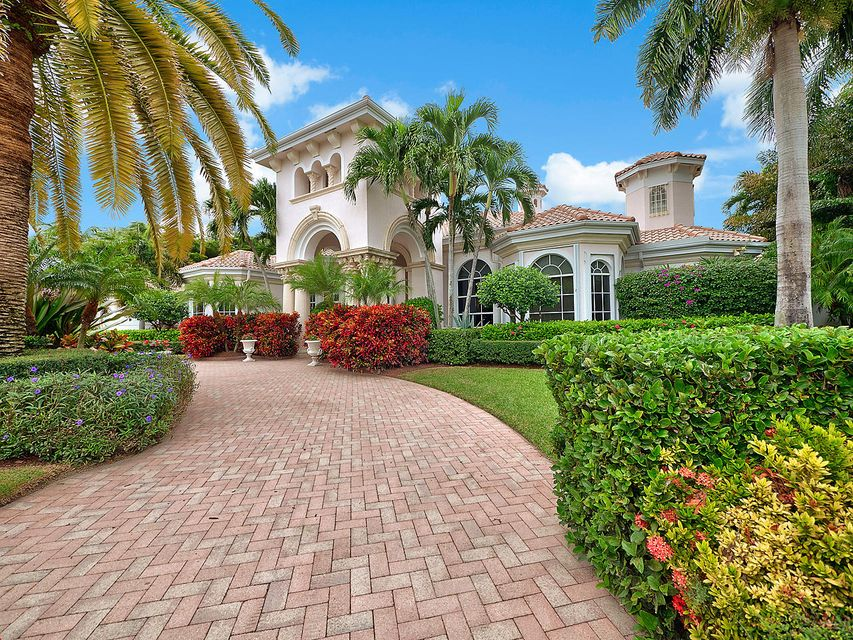 Ballenisles Country Club Homes For Sale Ballenisles Real Estate Agent