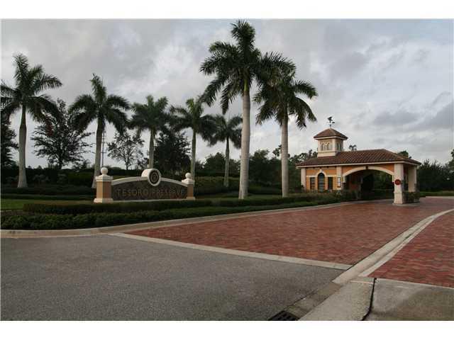 Land for Sale at 344 SE Via Sangro Port St. Lucie, Florida 34952 United States