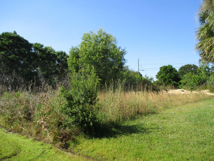 Land for Sale at 2637 SE Melaleuca Port St. Lucie, Florida 34953 United States