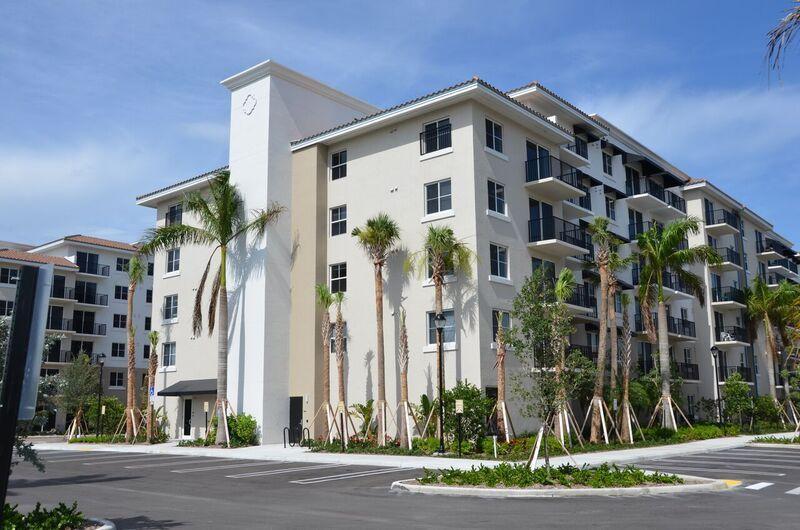 1851 Renaissance Commons Boulevard S 2617, Boynton Beach, FL 33426