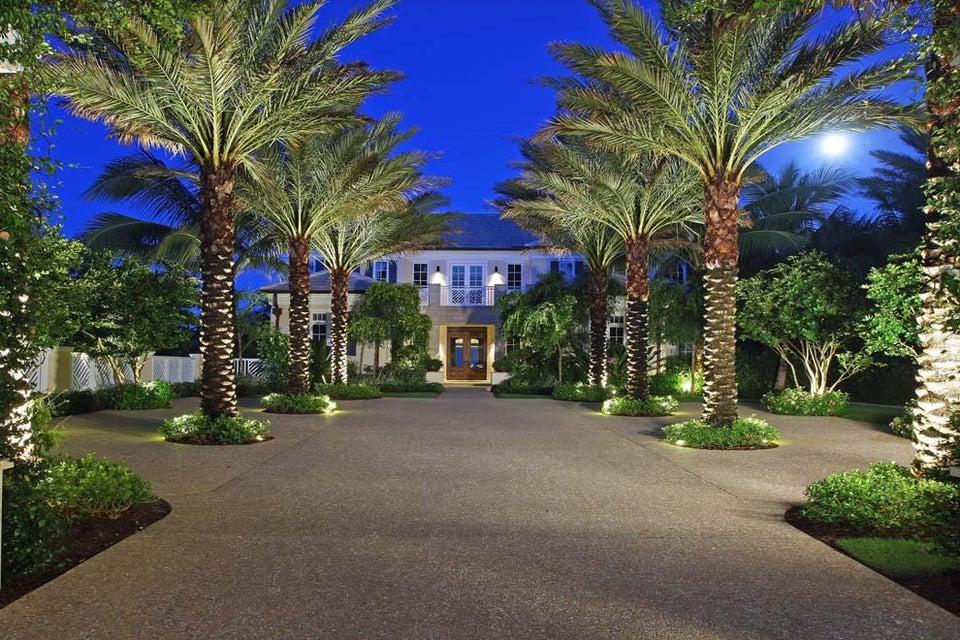$16,450,000 - 6Br/9Ba -  for Sale in Palm Beach Shore Acres, Gulf Stream