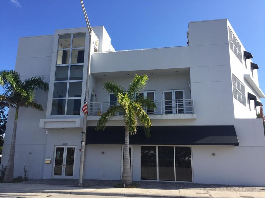 Commercial / Industrial for Sale at 2500 Wilton Drive 2500 Wilton Drive Wilton Manors, Florida 33305 United States