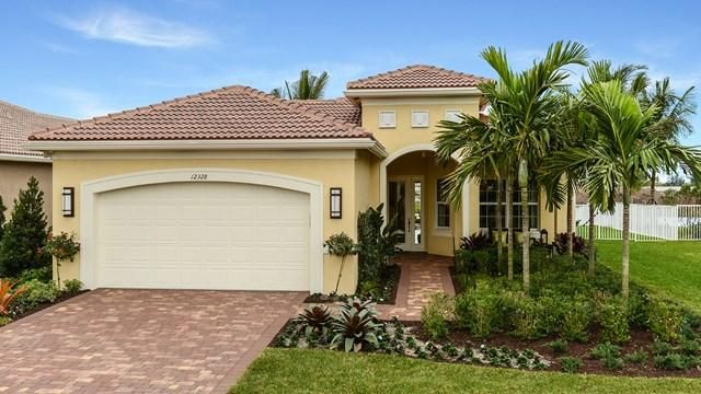 8162 Pikes Peak Avenue Boynton Beach FL 33473 - photo