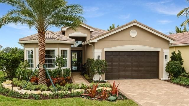 11651 Dawson Range Road  Boynton Beach FL 33473