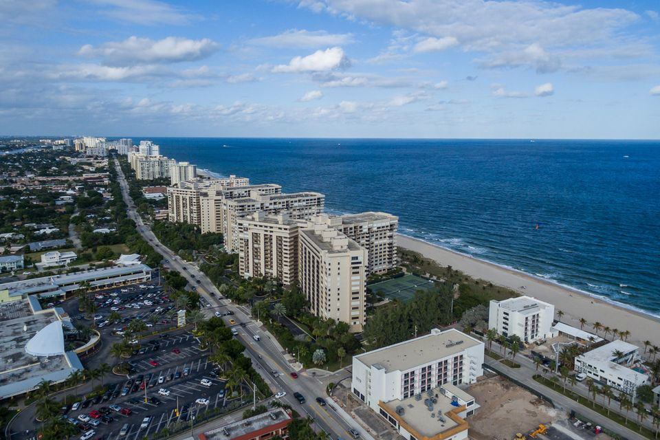 Home for sale in Sea Ranch Club Lauderdale By The Sea Florida
