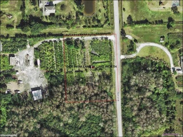 6401 Park Lane W W, Lake Worth, FL 33449