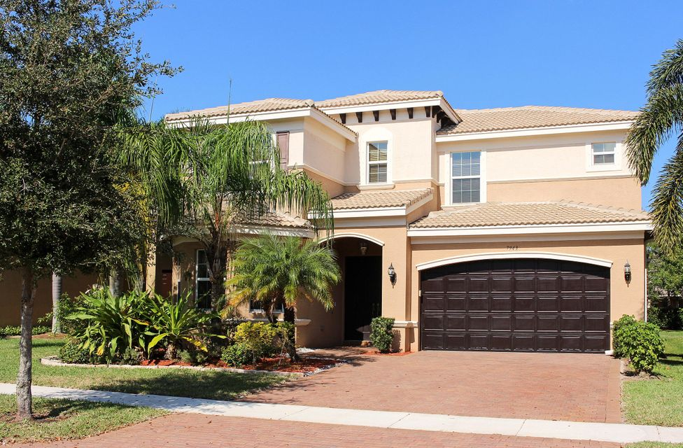 7943 Emerald Winds Circle, Boynton Beach, FL 33473