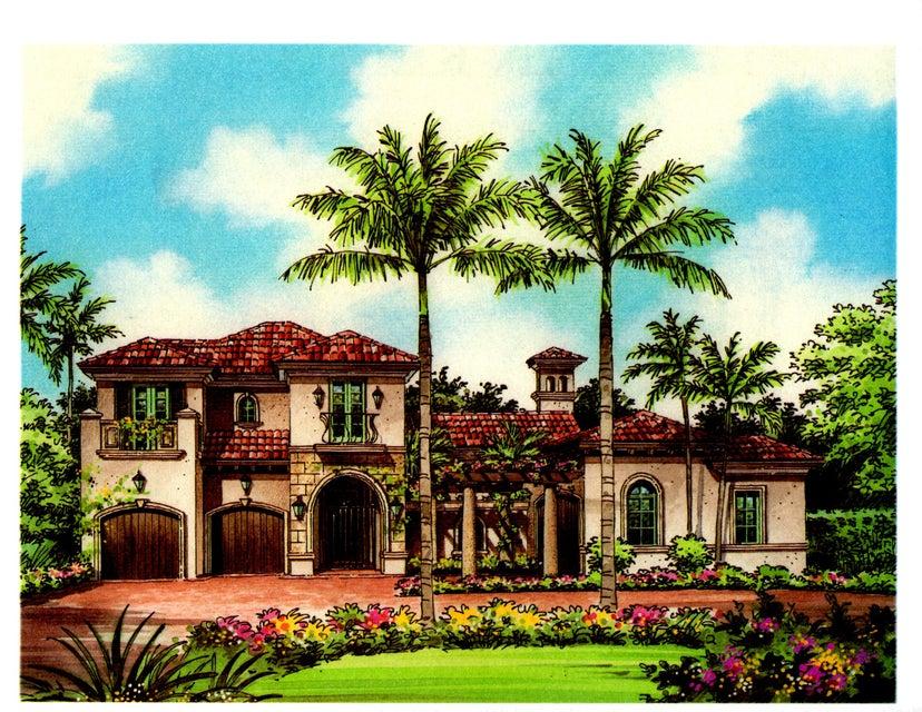 8375 Delprado Drive - Delray Beach, Florida