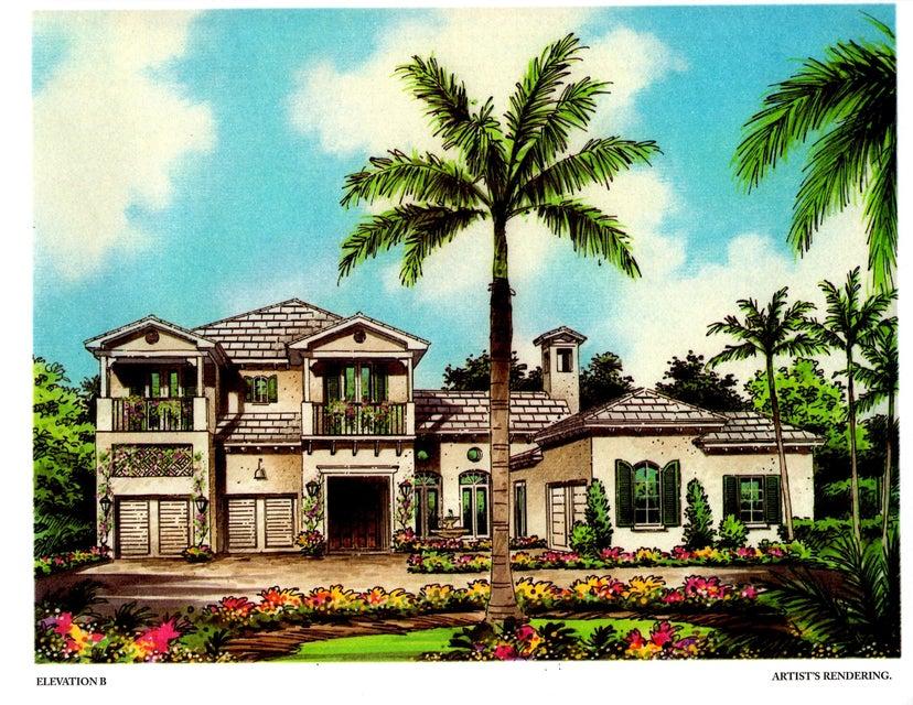 8405 Delprado Drive - Delray Beach, Florida