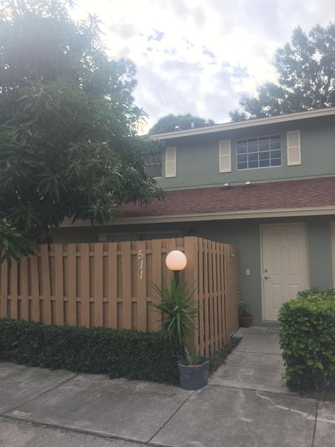 Home for sale in Cypress Estates Palm Springs Florida