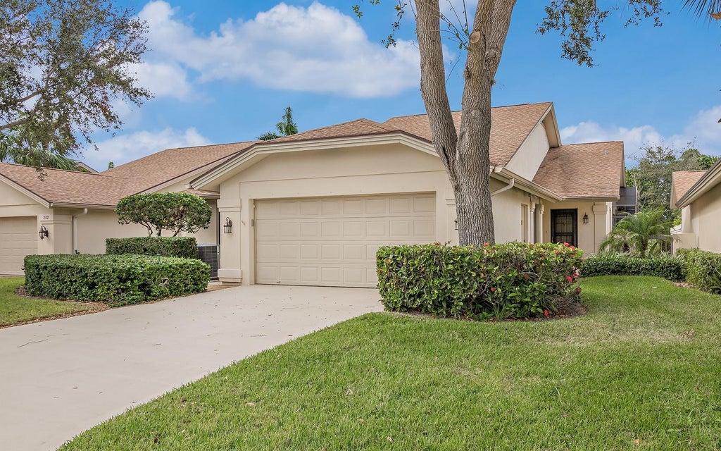 Home for sale in Bluffs River Jupiter Florida