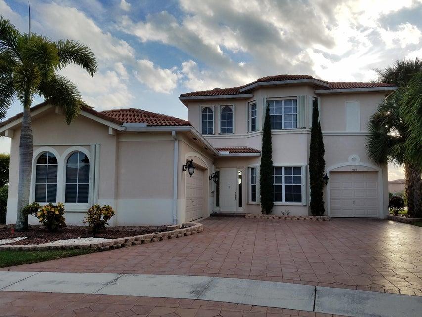 Home for sale in BLACK DIAMOND PH 2 Wellington Florida