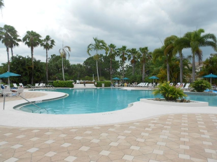 Co-op / Condo for Rent at 8245 Mulligan Circle St. Lucie West, Florida 34986 United States