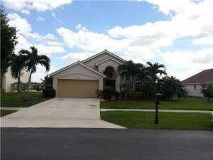 8570 Cypress Springs  Lake Worth FL 33467 photo 1