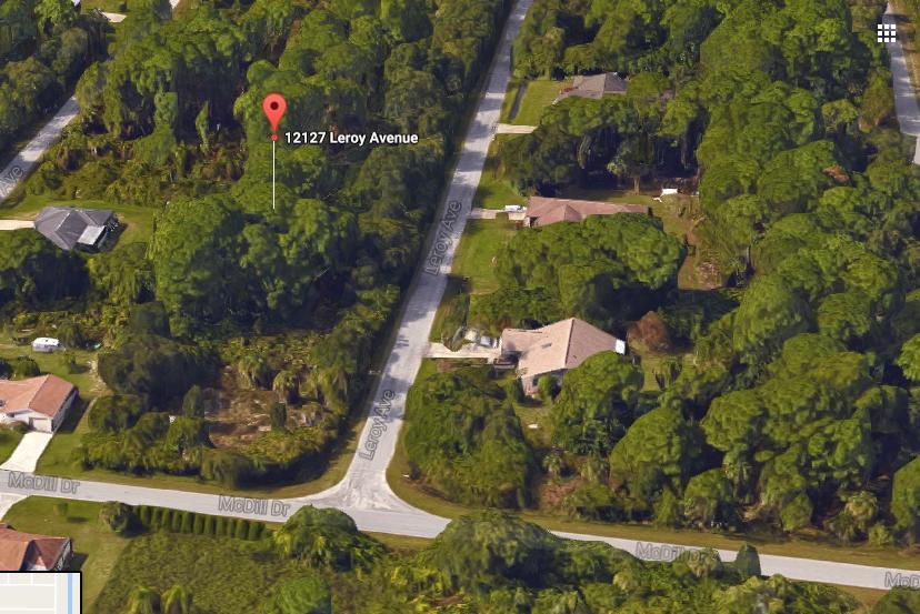 12127 Leroy Avenue, Port Charlotte, FL 33953