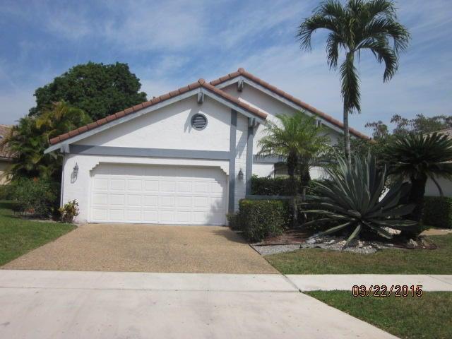 11129 Highland Circle  Boca Raton FL 33428