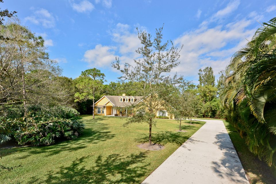Additional photo for property listing at 10442 Trailwood Circle  Jupiter, Florida 33478 Estados Unidos