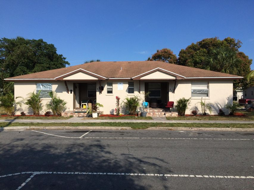 314 Douglass Avenue  West Palm Beach, FL 33401