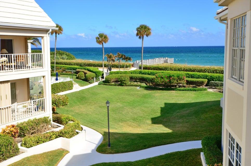 Home for sale in Villas Of Oceanridge Ocean Ridge Florida