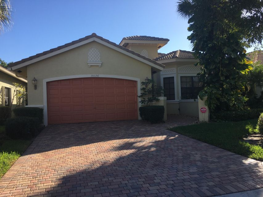 10126 Noceto Way, Boynton Beach, FL 33437