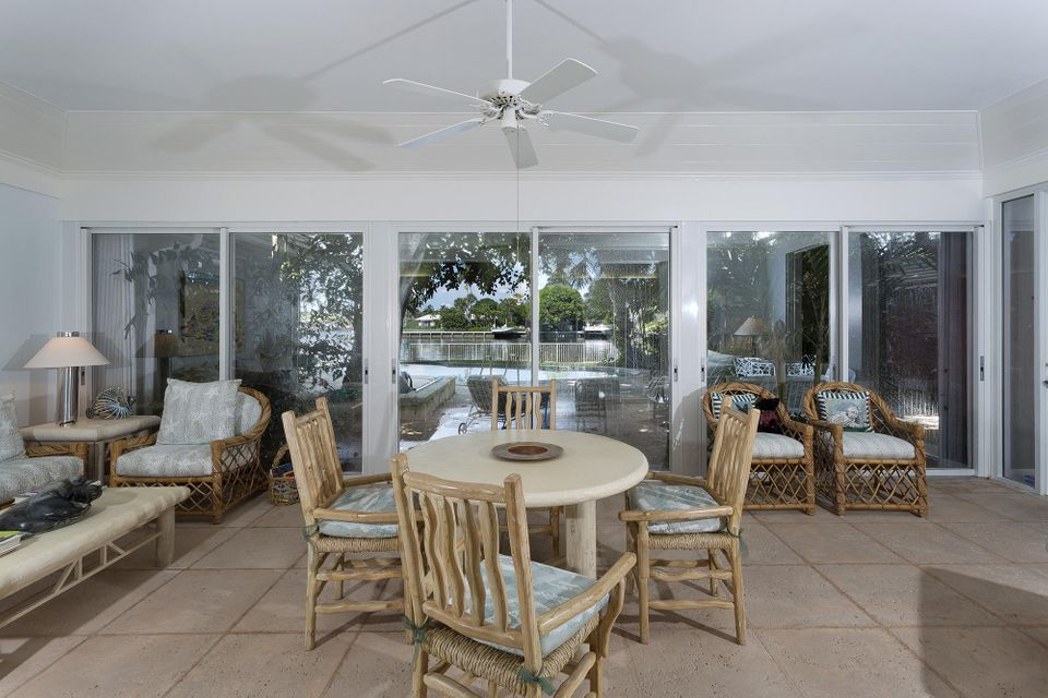 Additional photo for property listing at 3400 Polo Drive 3400 Polo Drive Gulf Stream, Florida 33483 United States